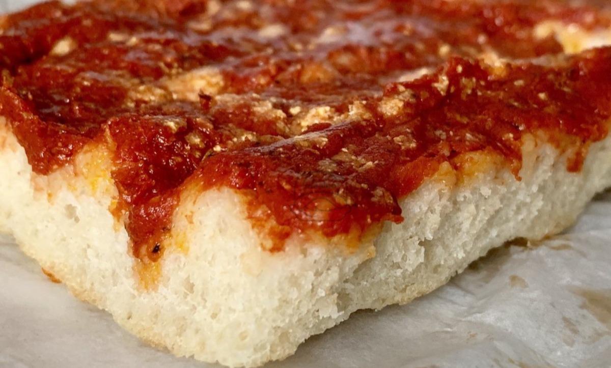 4 - Pack Tomato Pie Slices