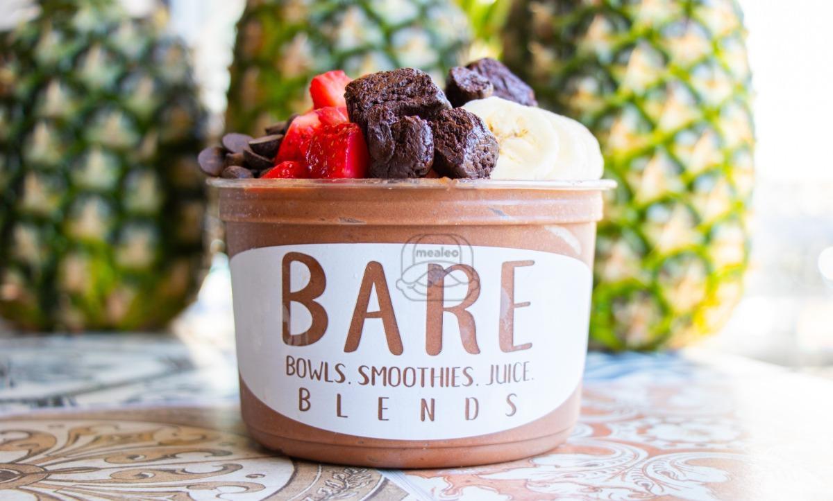 Brownie Batter (Summer Special)