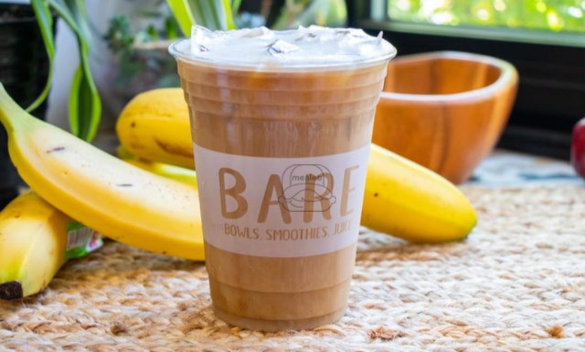 Banana Bread Coffee