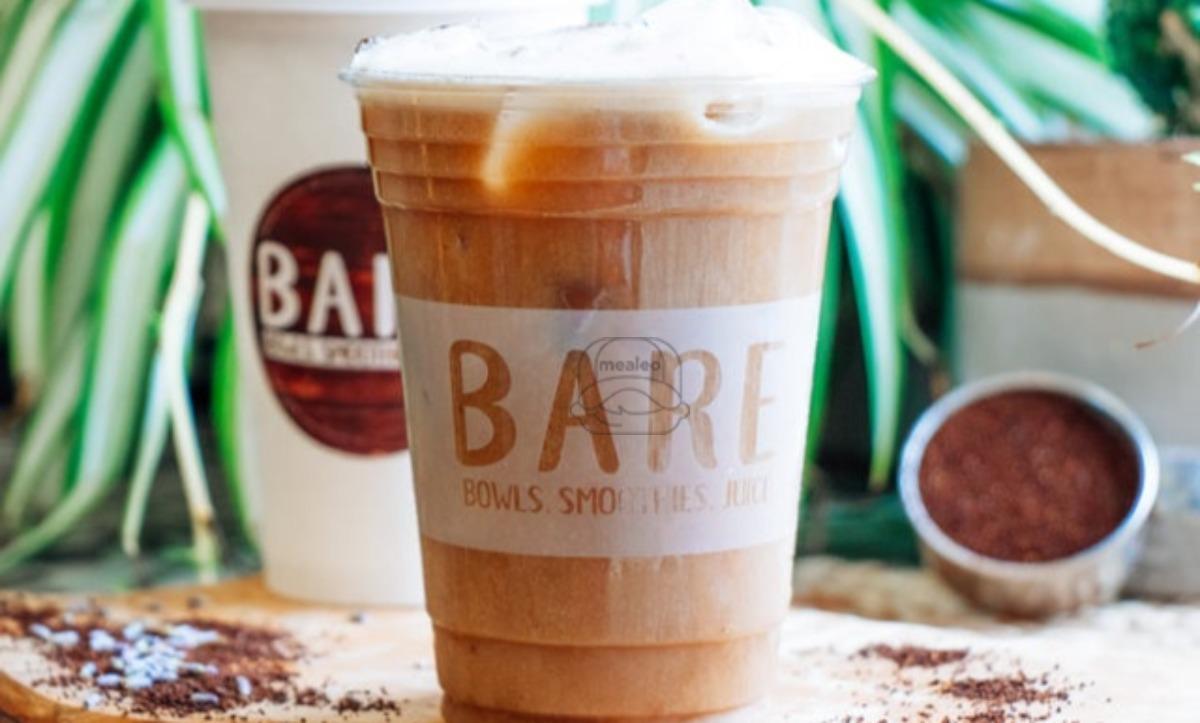 Peanut Butter Coffee