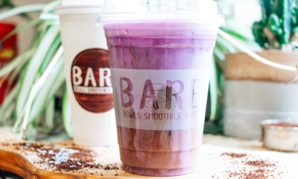 Lavender Coffee Blend