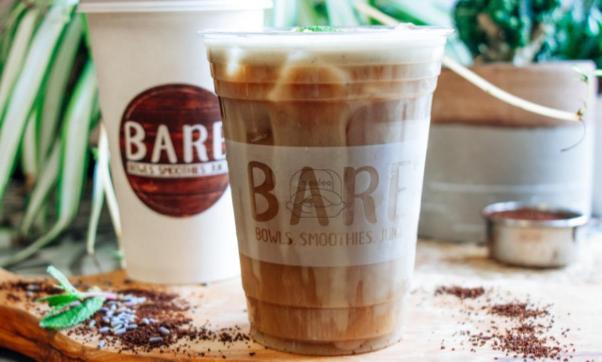 Mint Mojito Coffee Blend