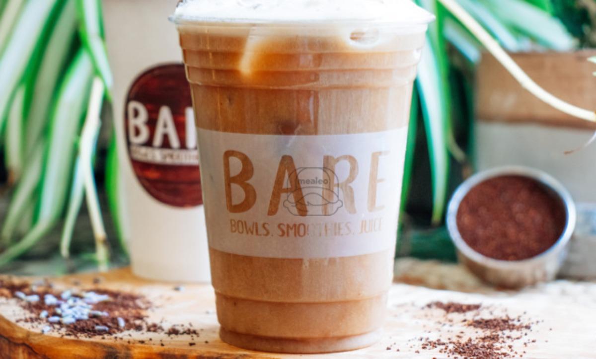 Vegan Caramel Coffee Blend