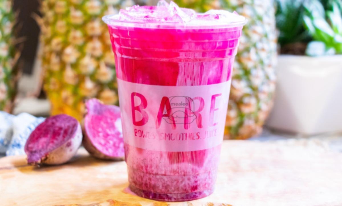 Pitaya Blend (Pink Drink)