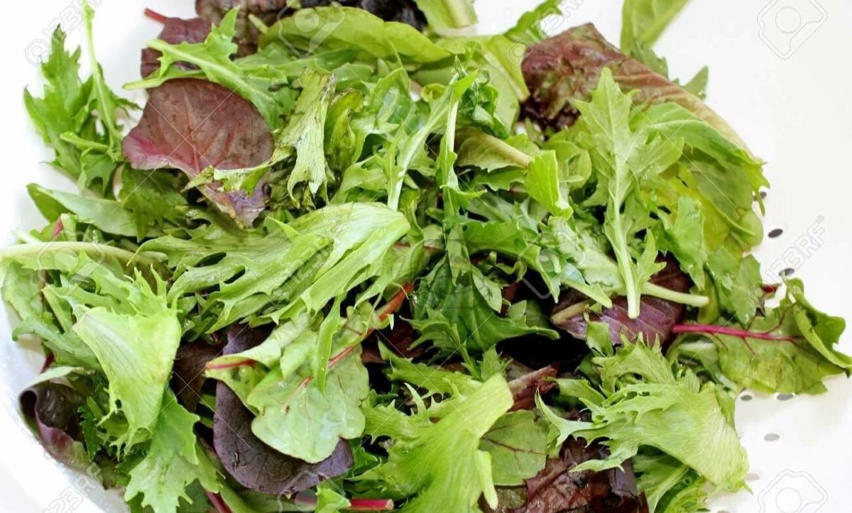 Lettuce Mesclun/Spring Mix