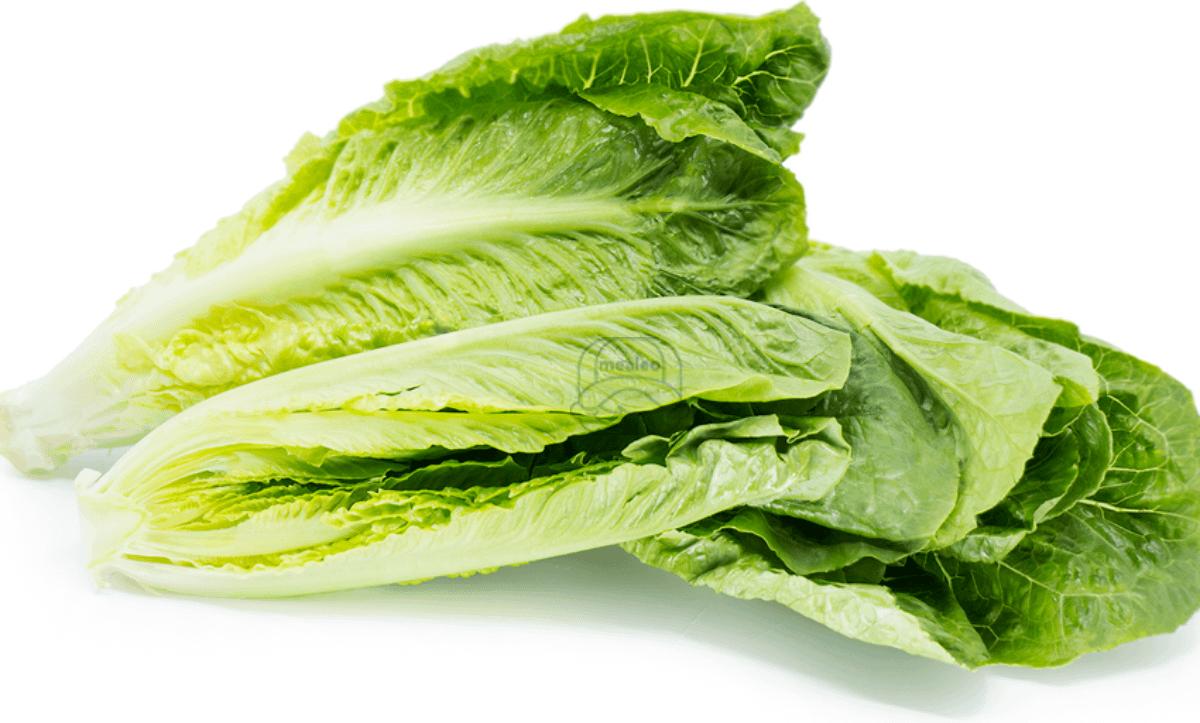 Lettuce Romaine Hearts