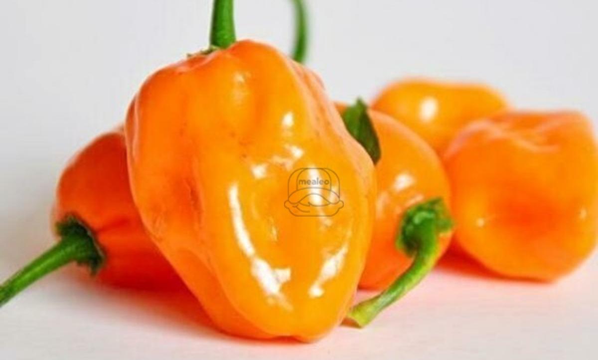 Peppers Habanero