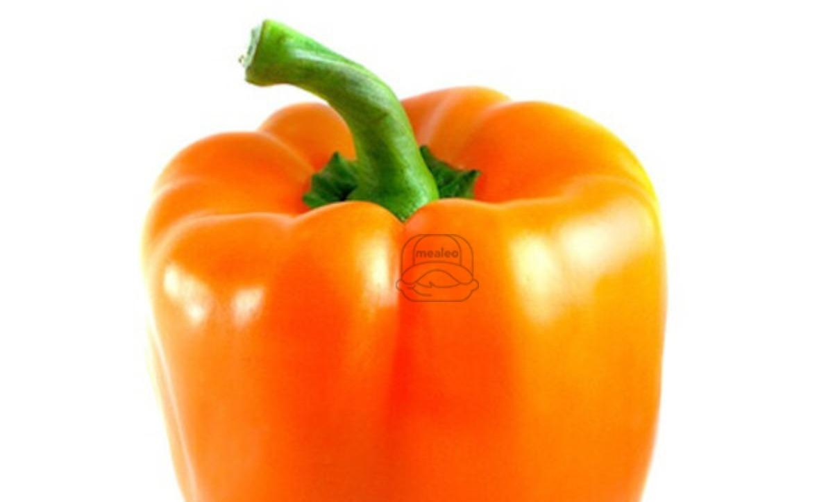 Peppers Orange
