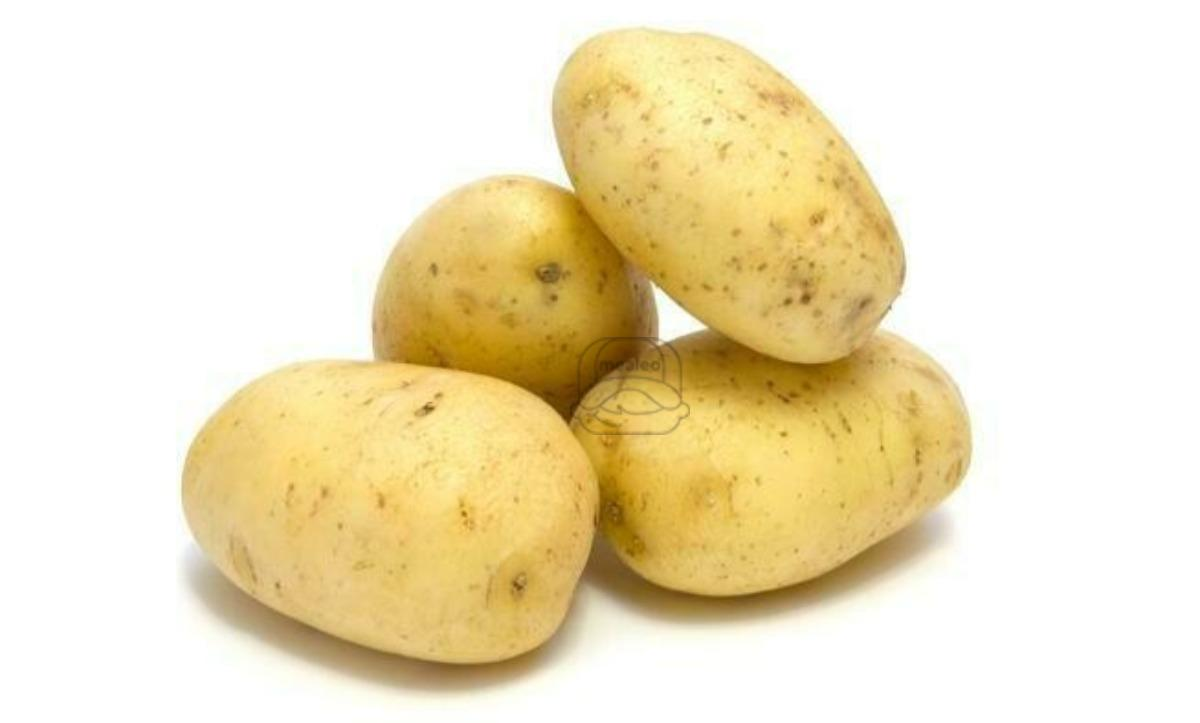 Potatoes 50# Chef