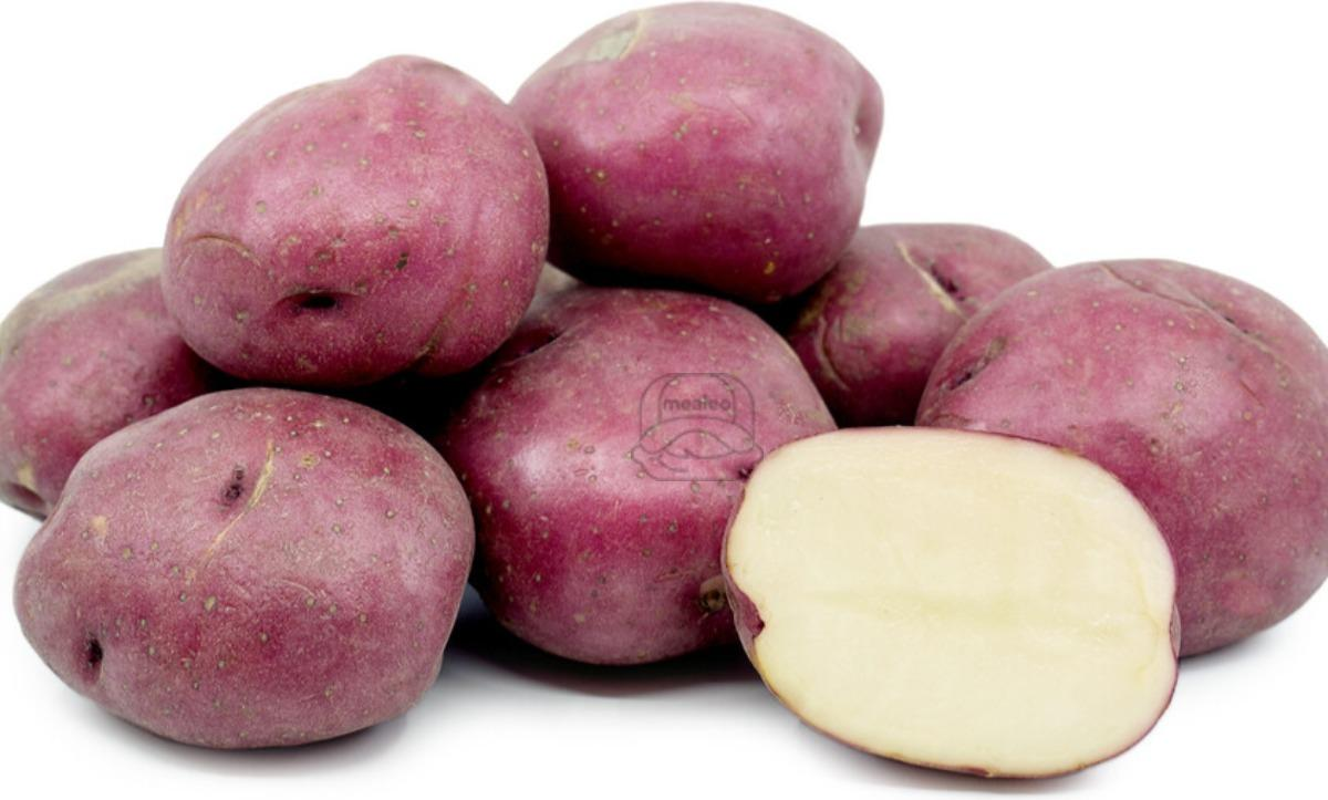 Potatoes Red A 50#