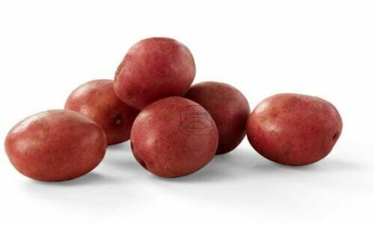Potatoes Red B 50#