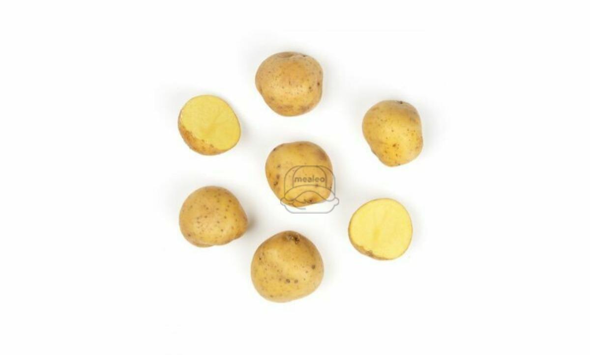 Potatoes Yukon Baby Gold