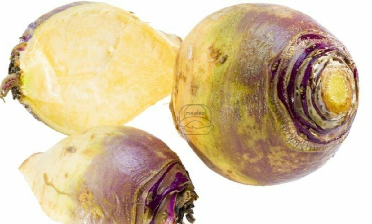 Turnip Wax Rutebega
