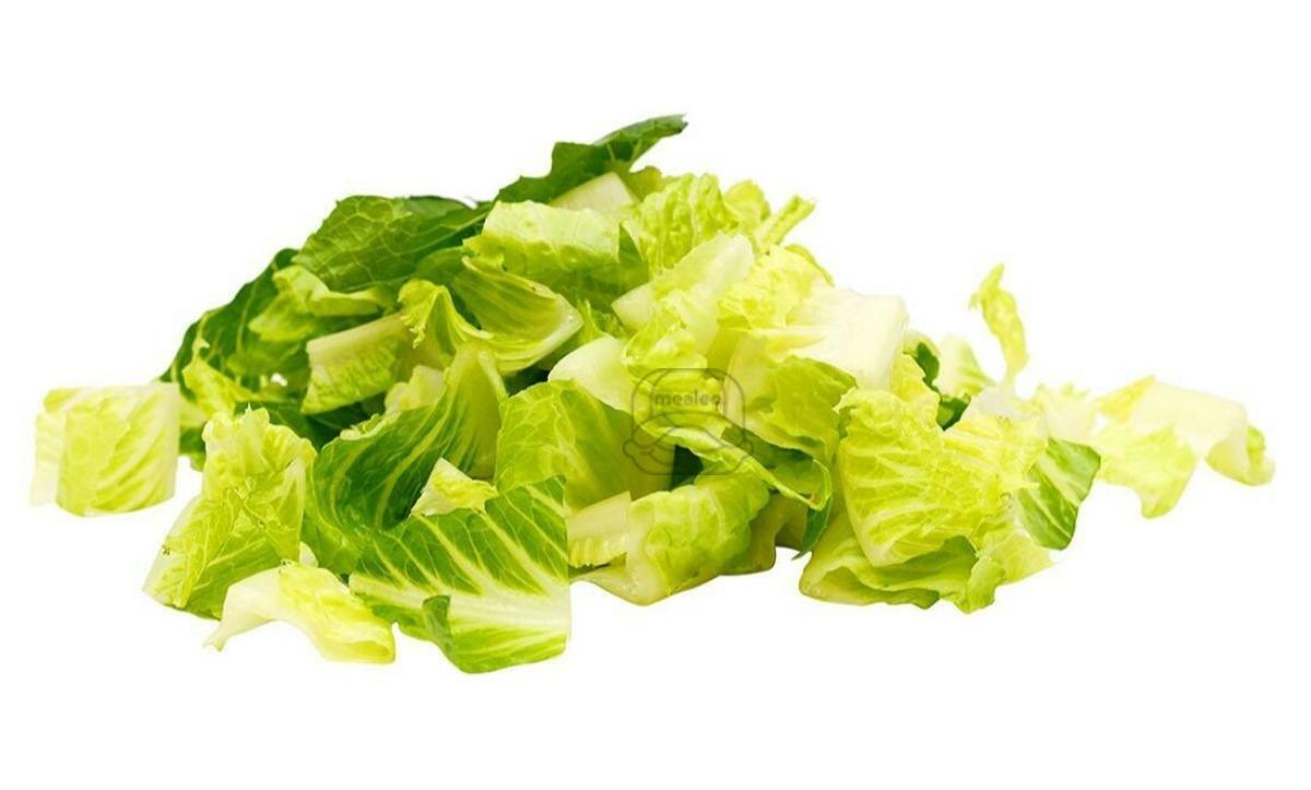 Lettuce Chopped Romaine