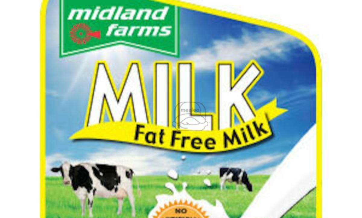 Milk Fat Free