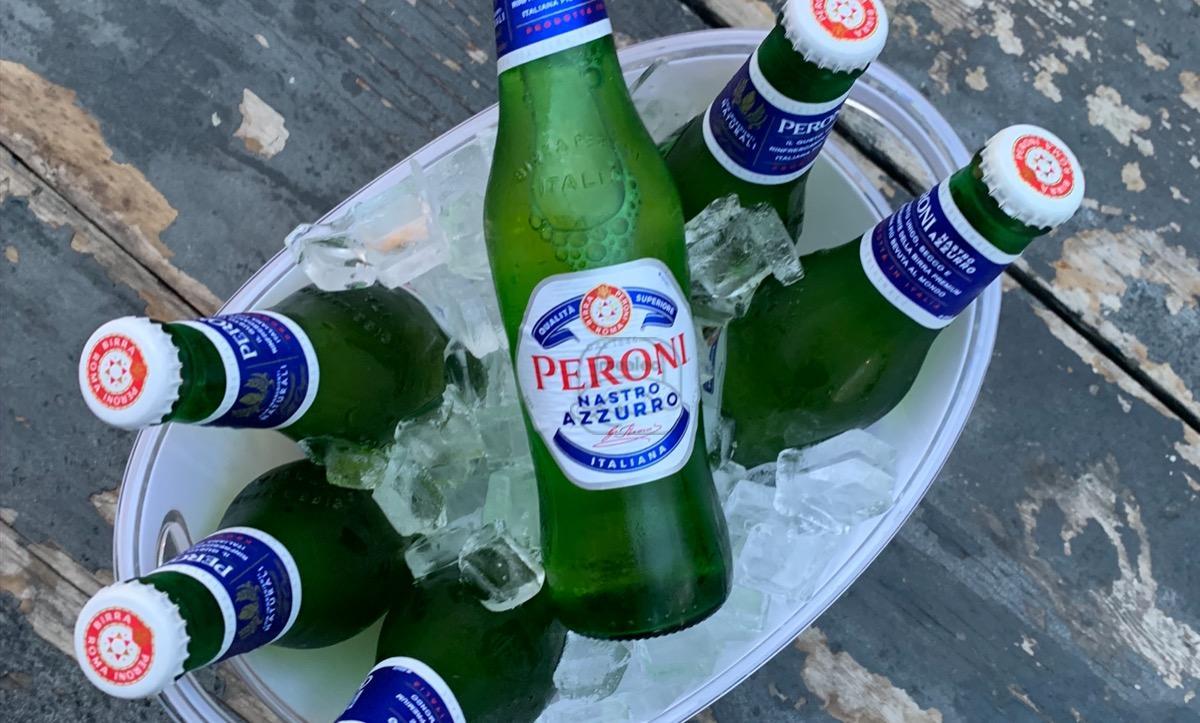 Peroni (6-pack)
