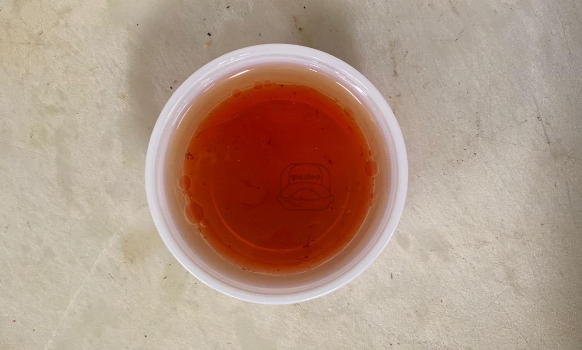 Side of Oil & Vinegar