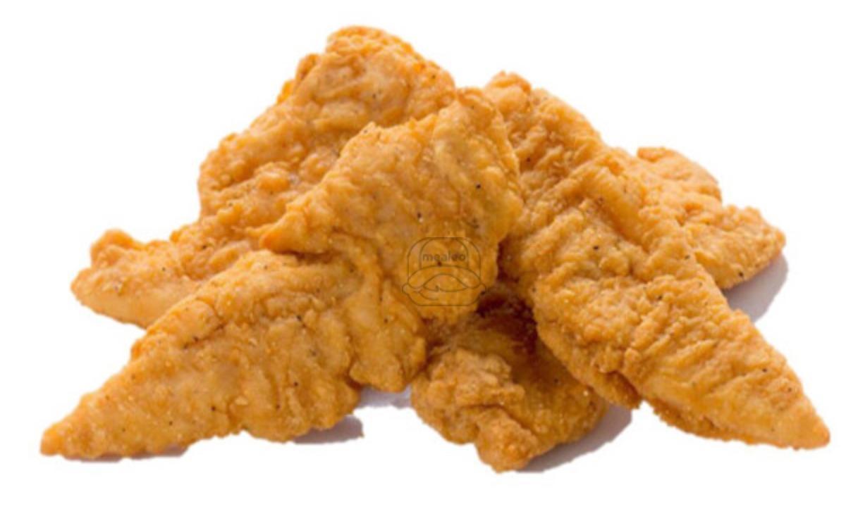Chicken Tender Breaded 2/5# FZ