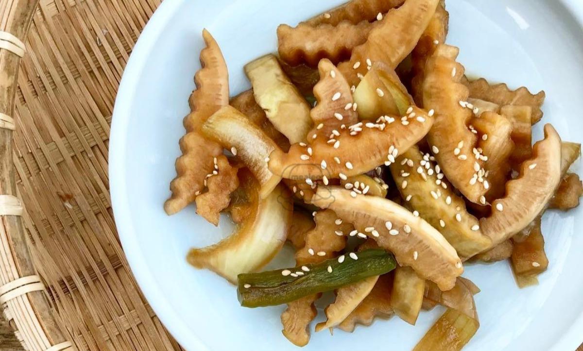 Radish Pickles