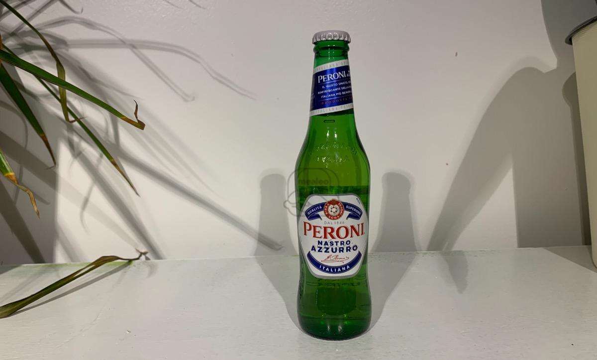12 oz Peroni