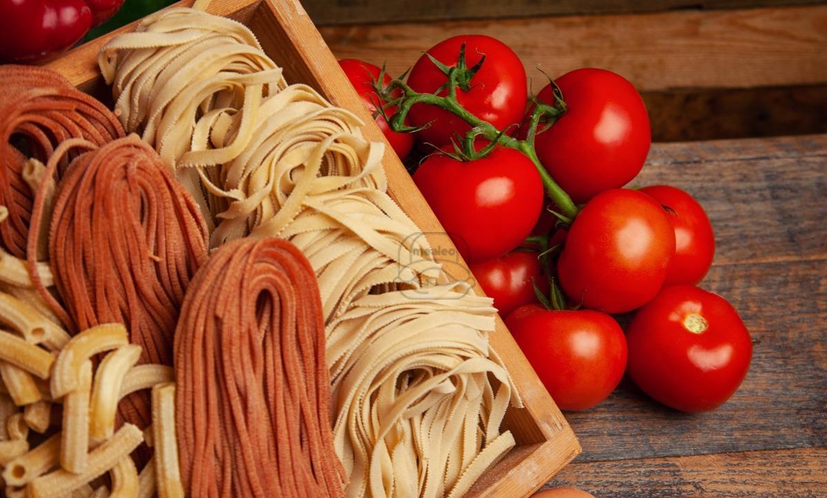 Chef's Specialty Pasta