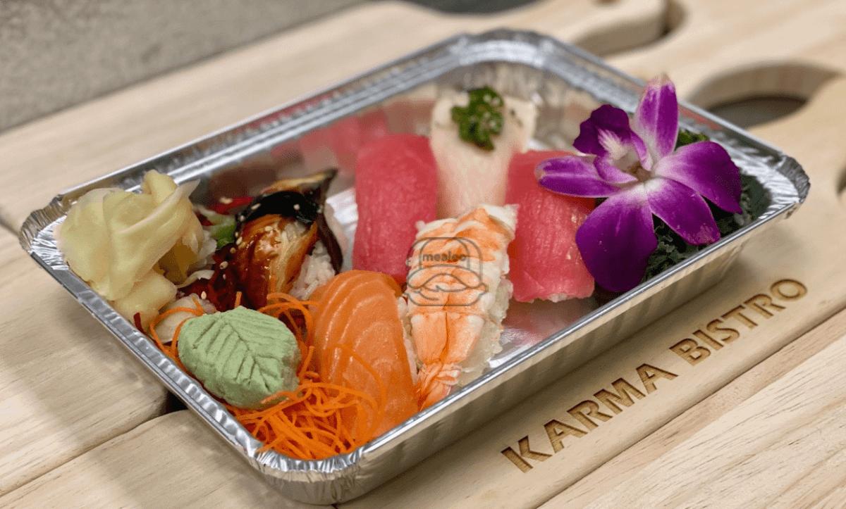 Sushi Starter