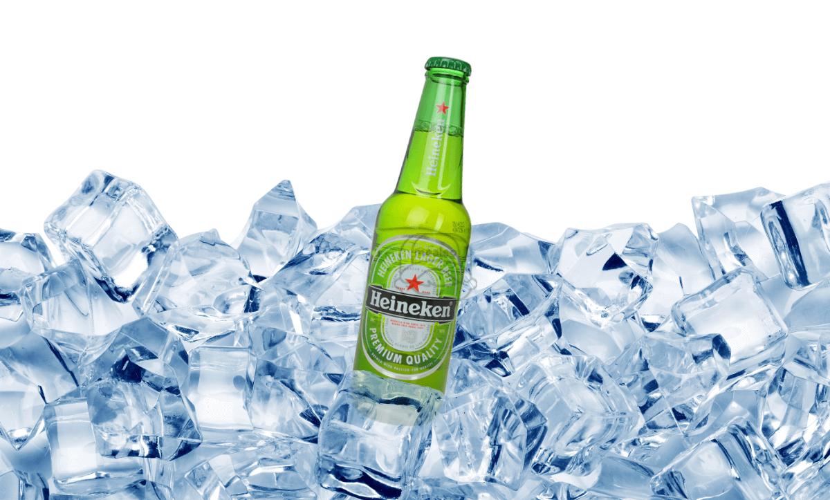 Heineken (Bottle)