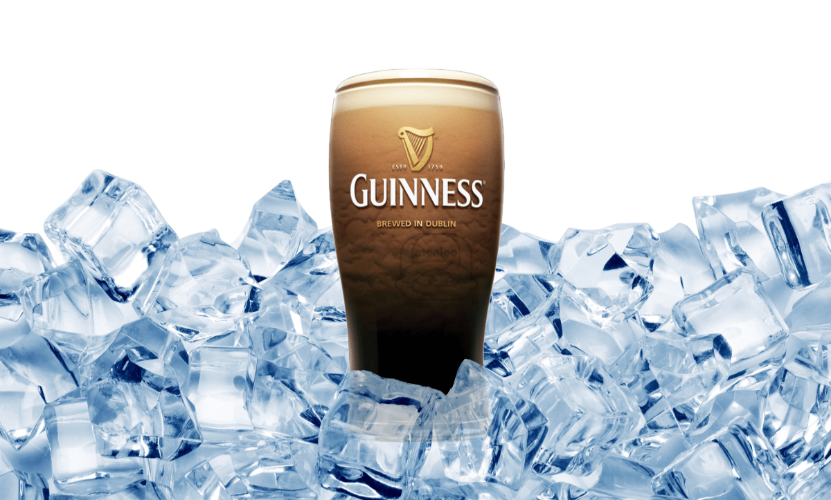 Guinness (32oz)