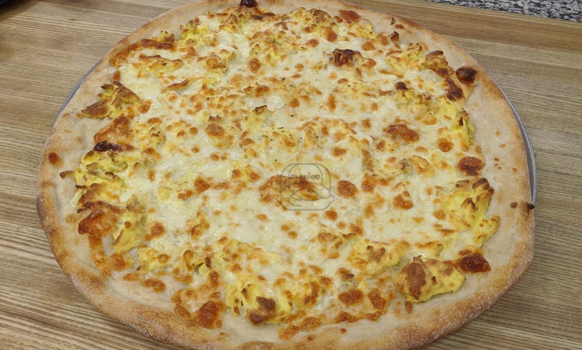 Breakfast Pizza - Small (15
