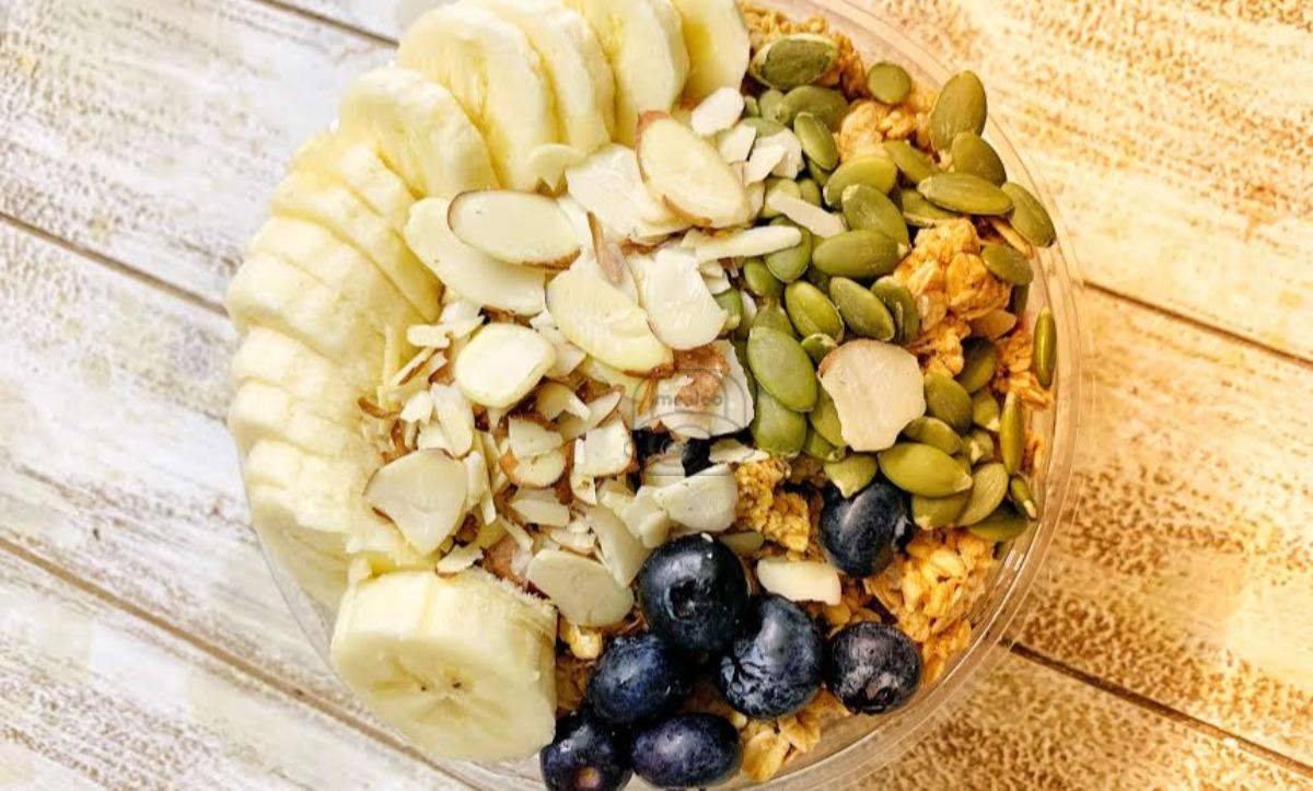 Antioxidant Bowl