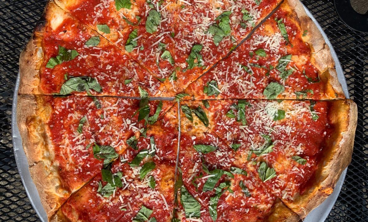 C.O.B.B.O.T Pizza