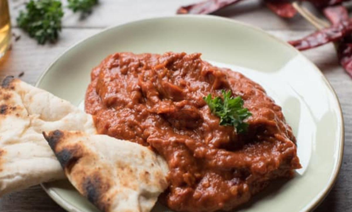 Spicy Harissa Dip