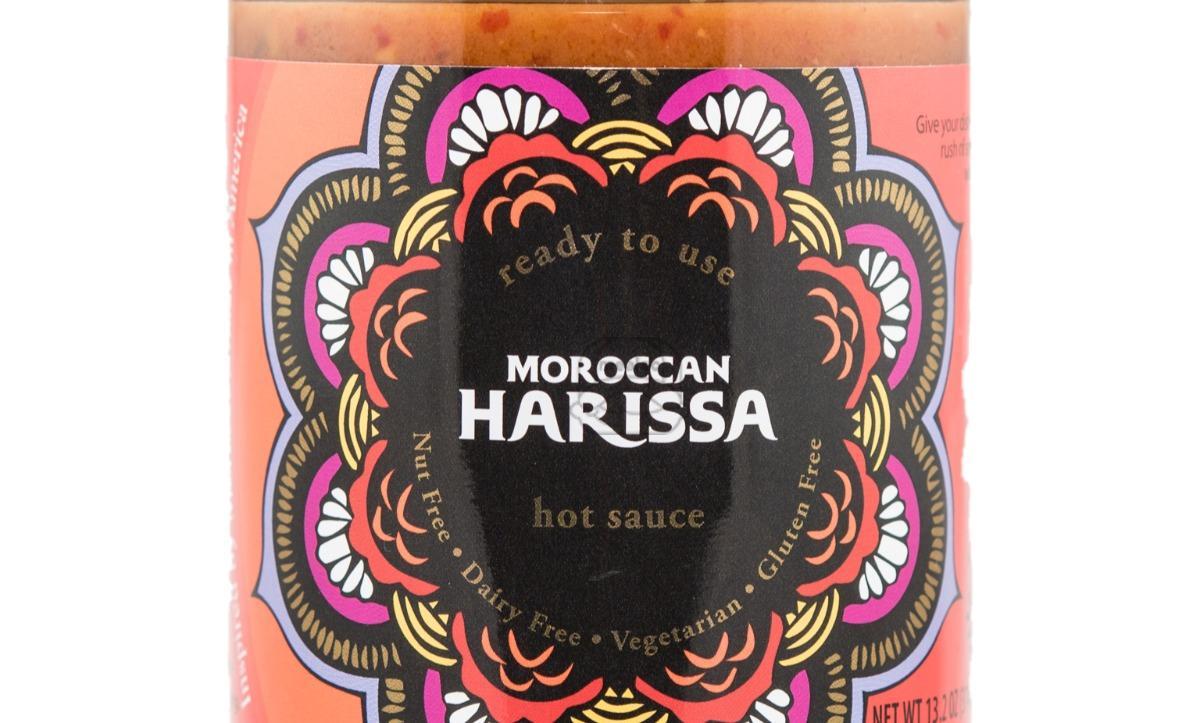 Harissa Sauce (Jar)