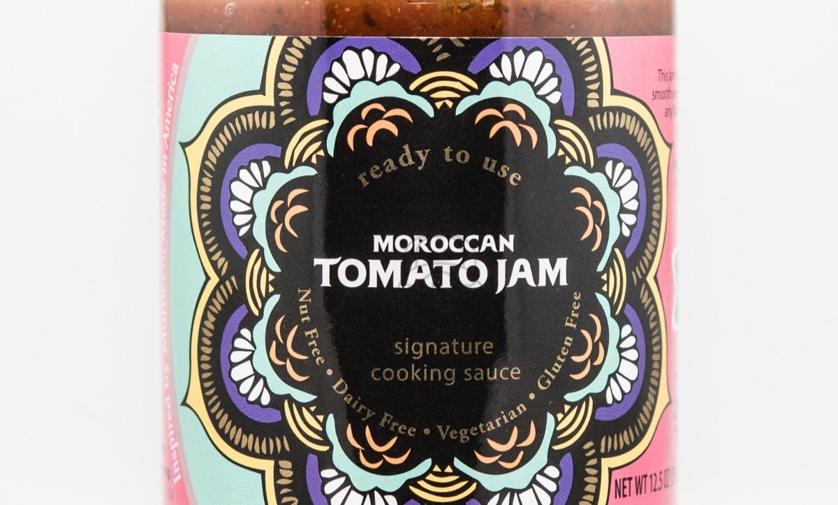 Tomato Jam (Jar)