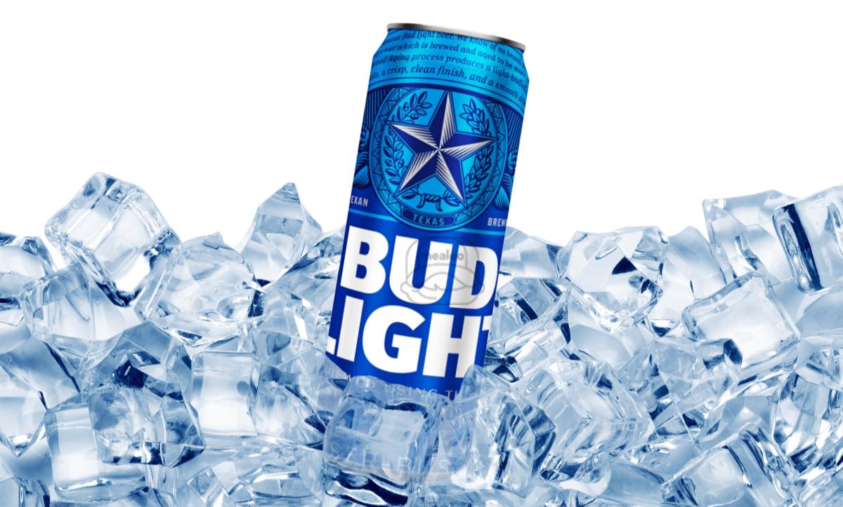 Bud Light (25oz)