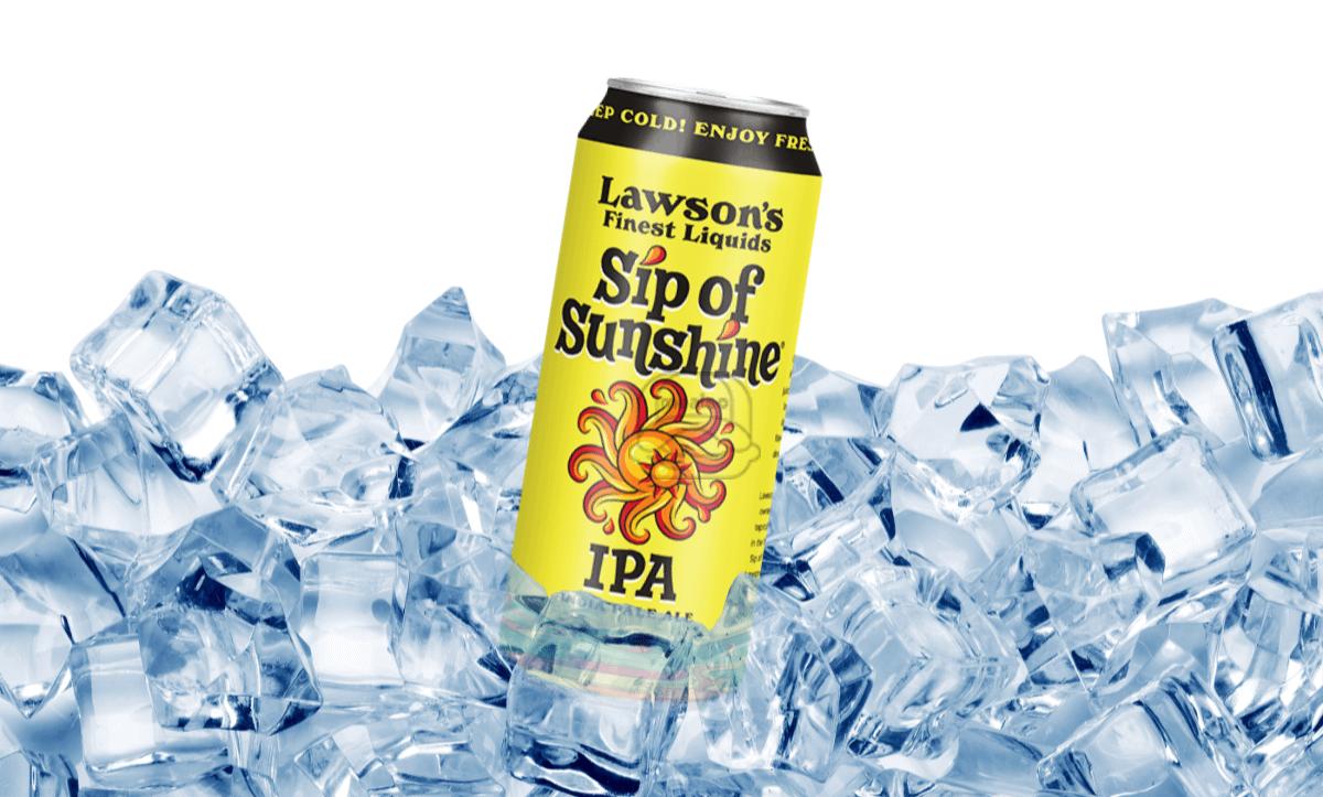 Lawsons Sip of Sushine