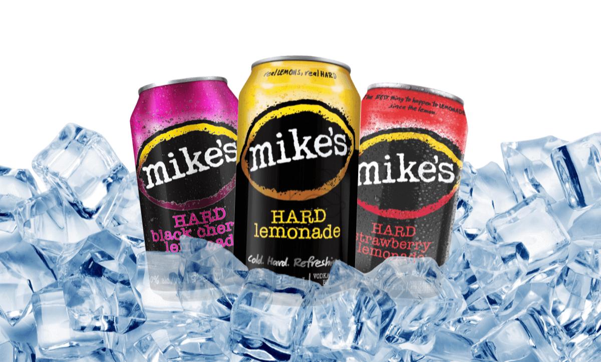 Mikes Hard Lemonade Variety