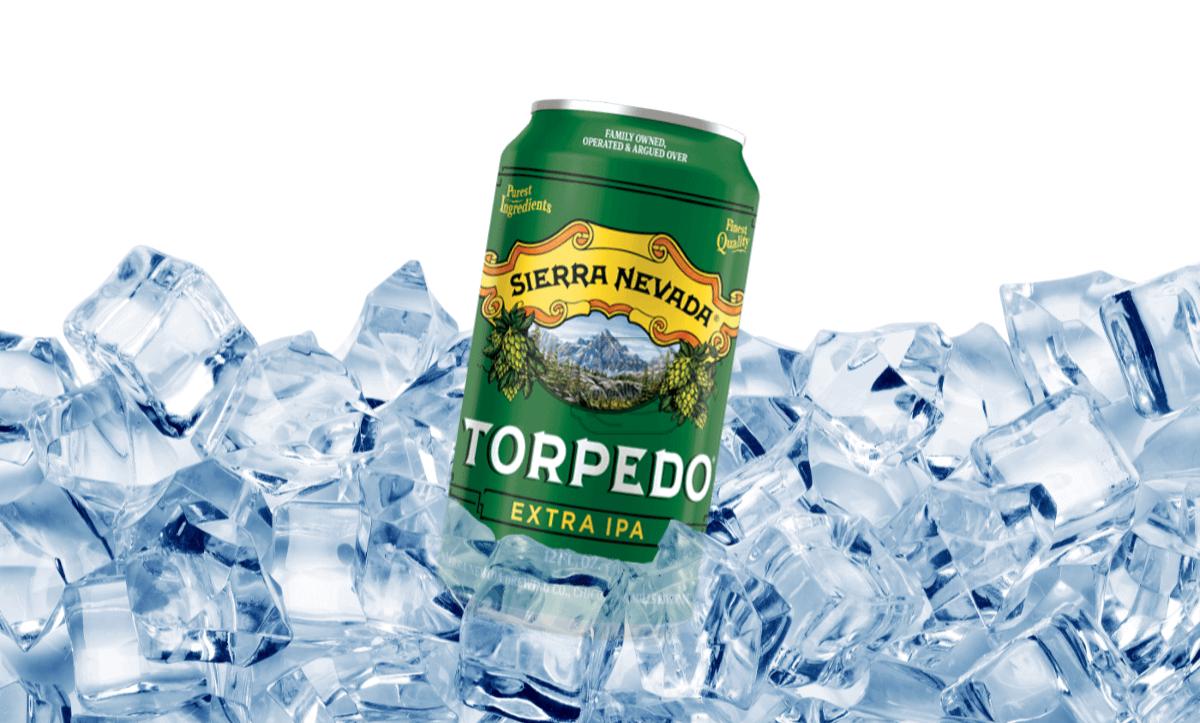Sierra Pale Ale Torpedo
