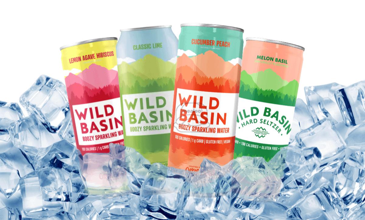 Wild Basin Variety