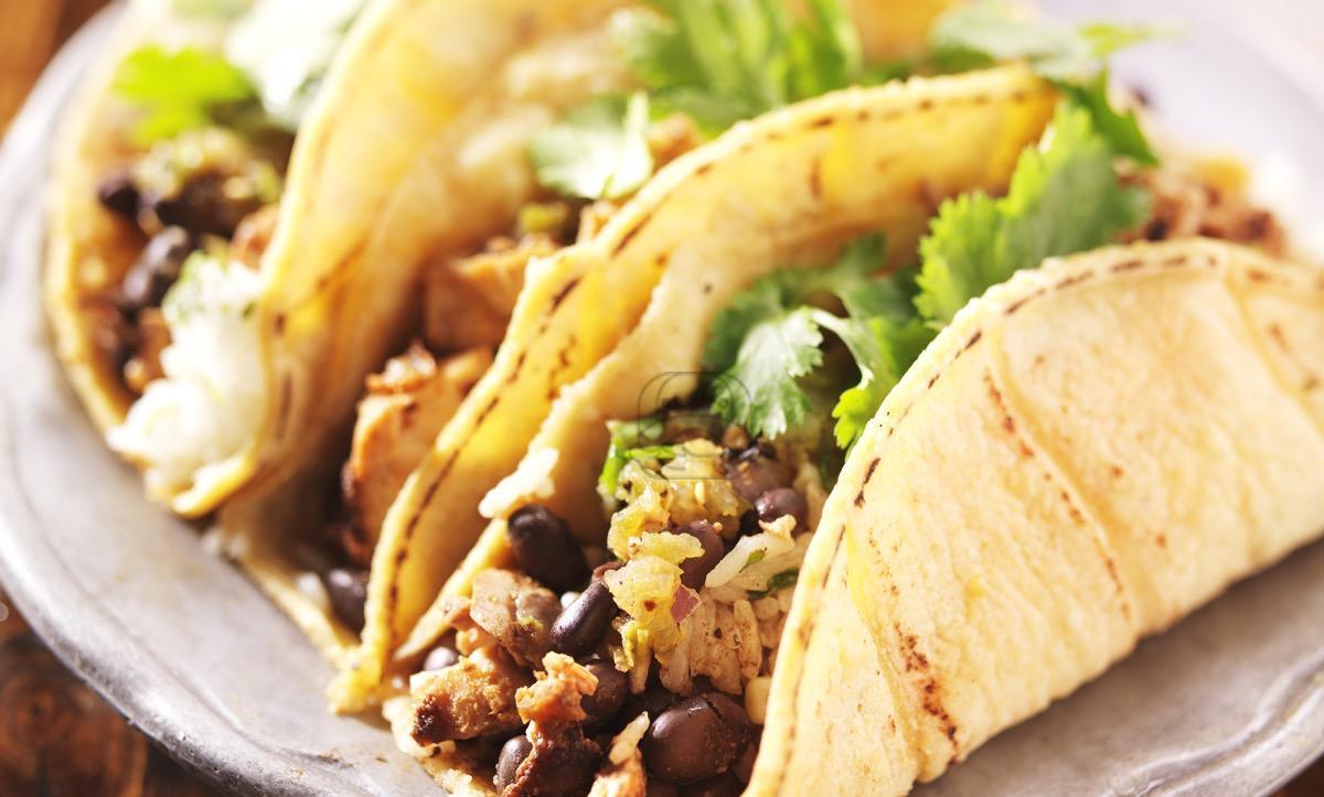 Soft Tacos (A La Carte)