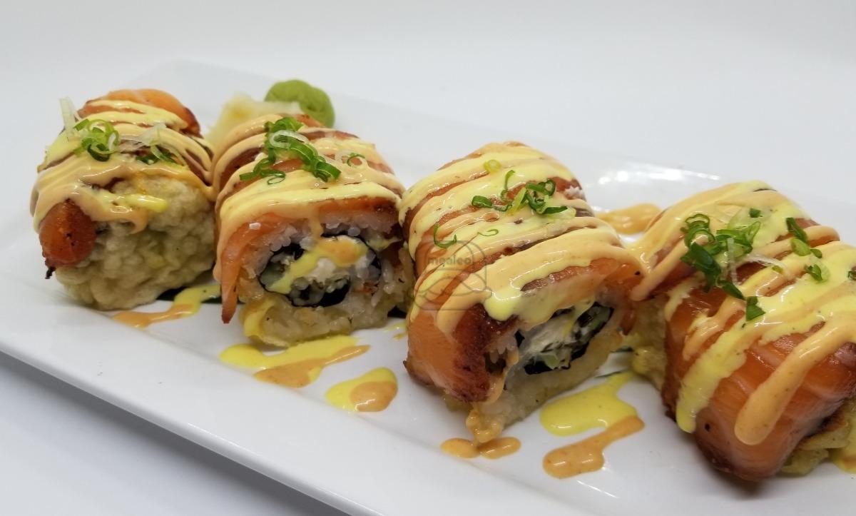 NYX Pastrami Bagel Roll