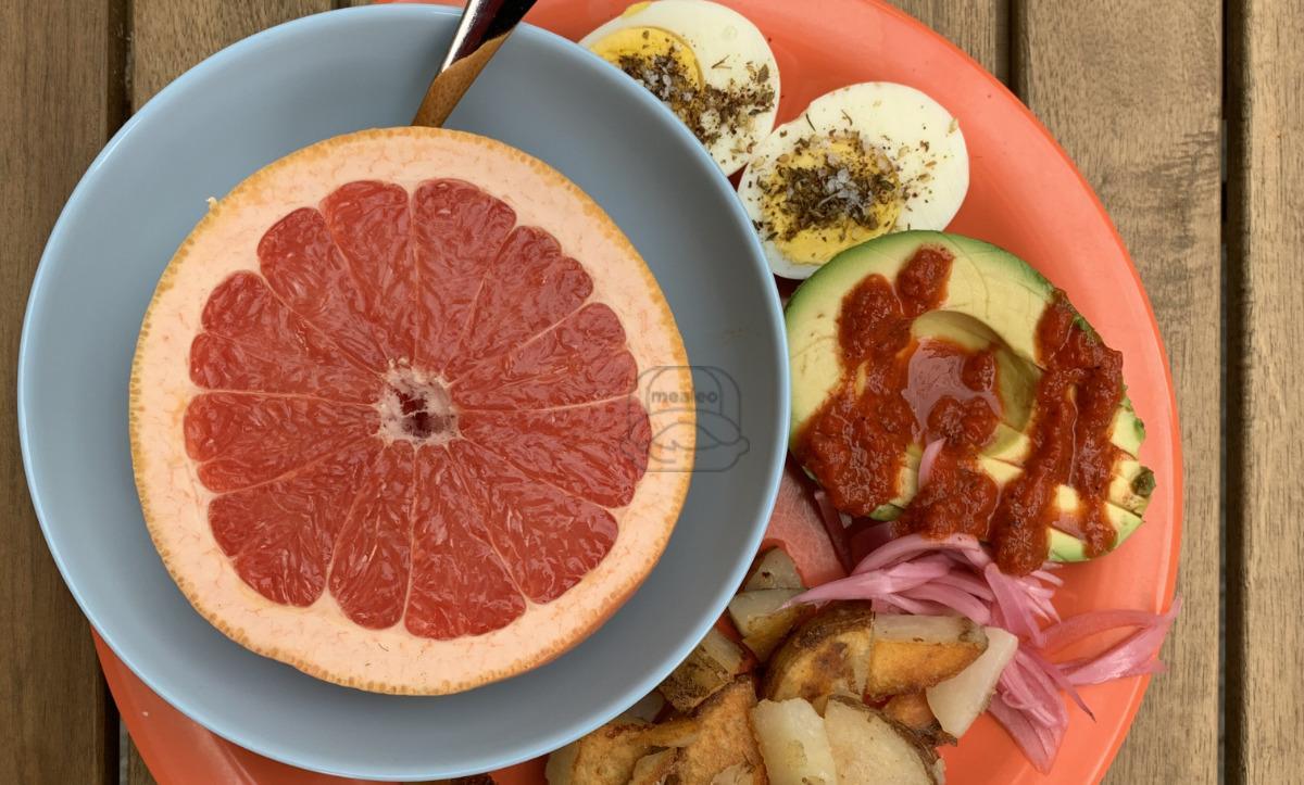 Breakfast Plate!