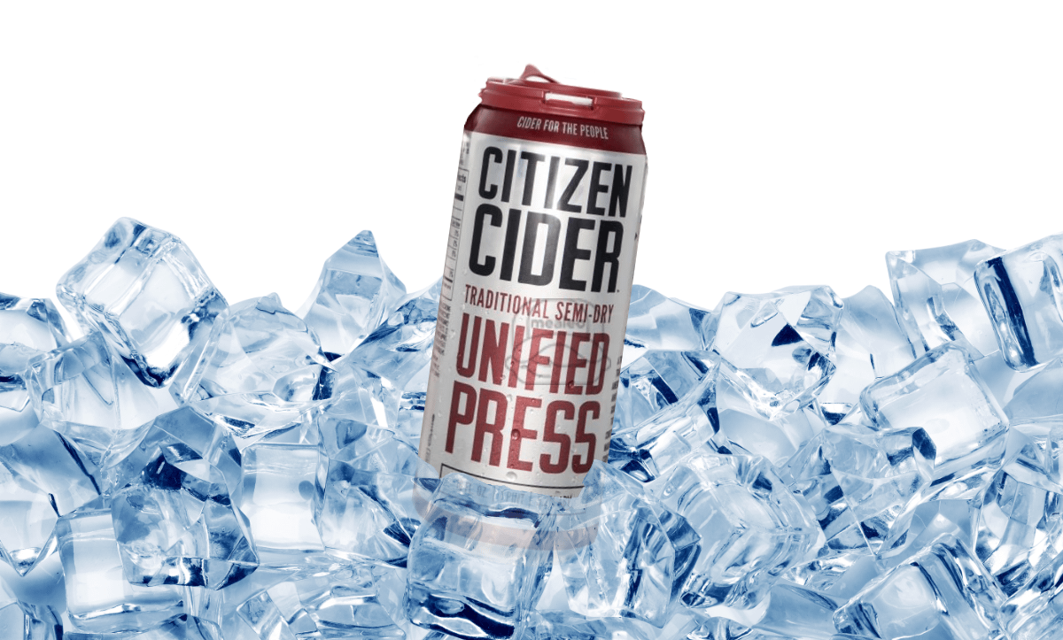 Citizen Hard Cider