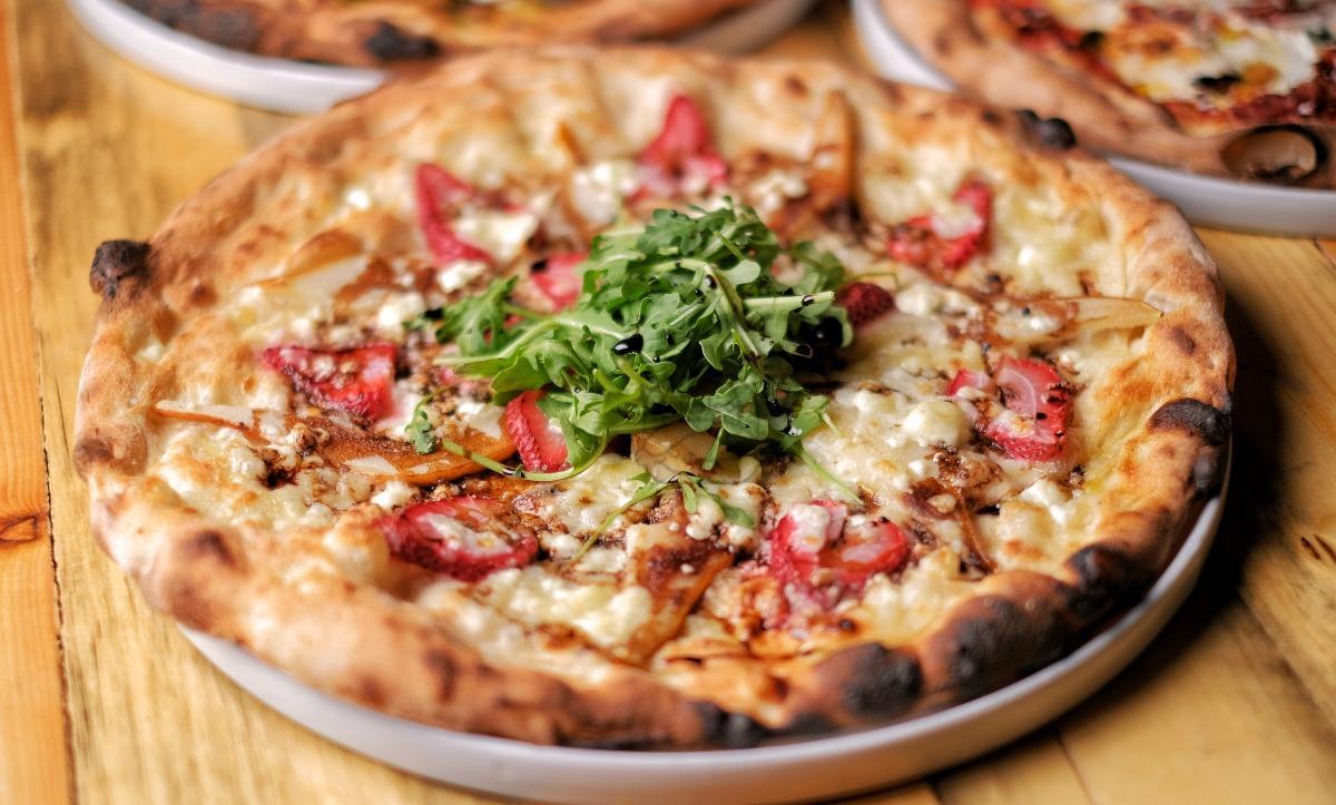 Dolce e Salato Pizza