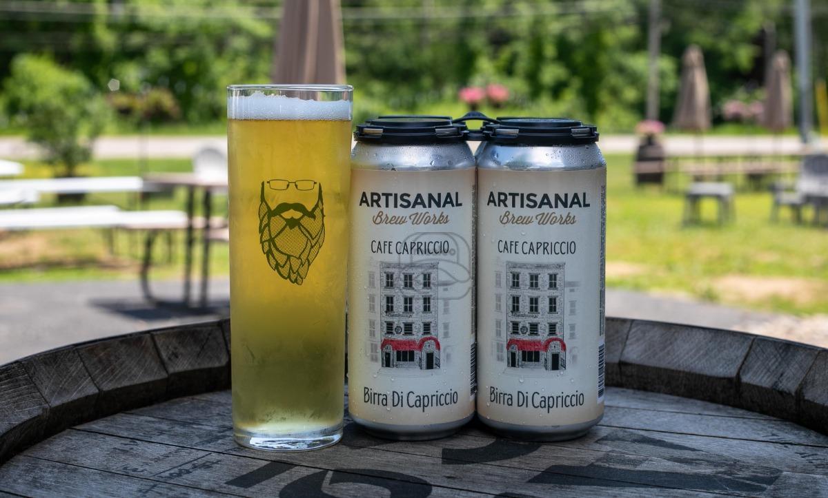 Birra di Capriccio (4-pack)