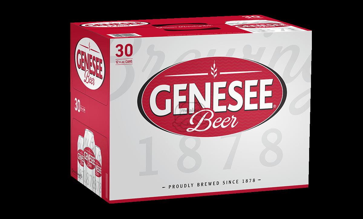 Genny Beer (30-Pack)