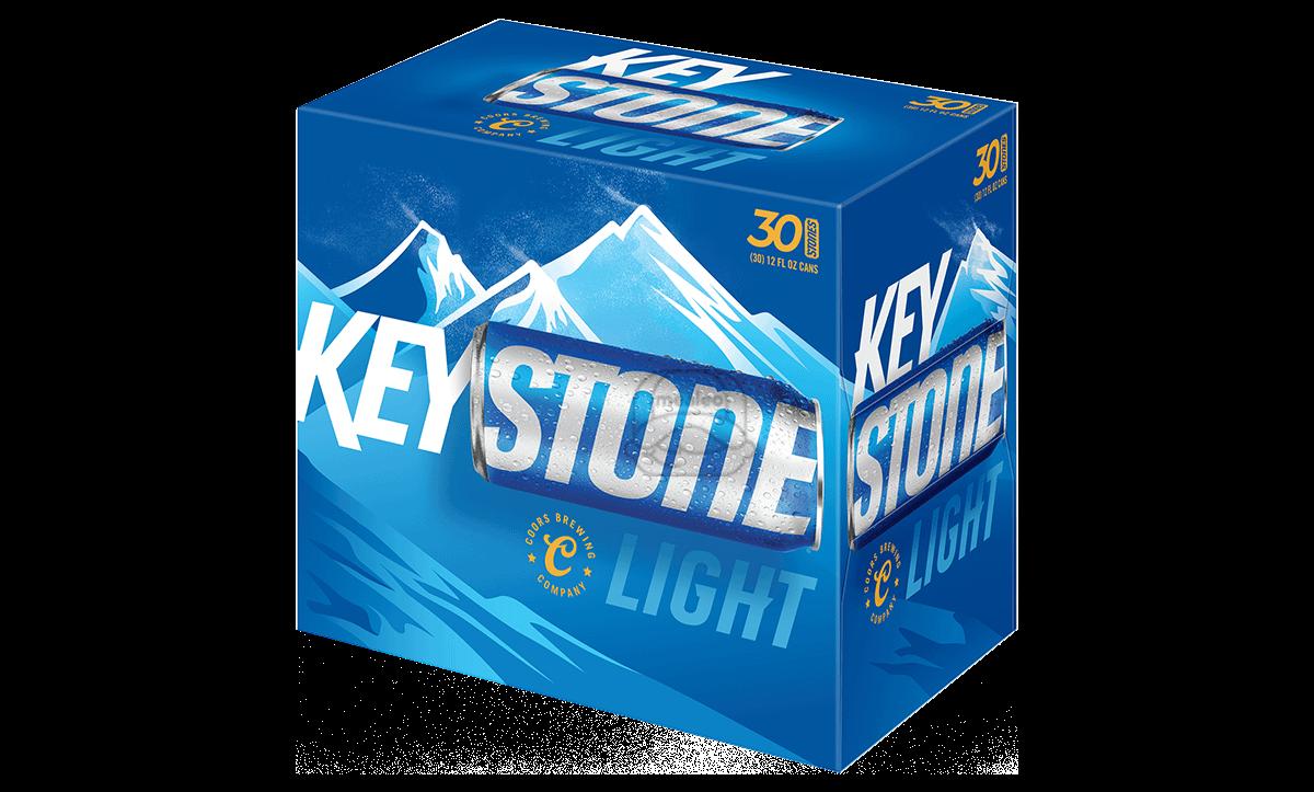 Keystone Light (30-Pack)