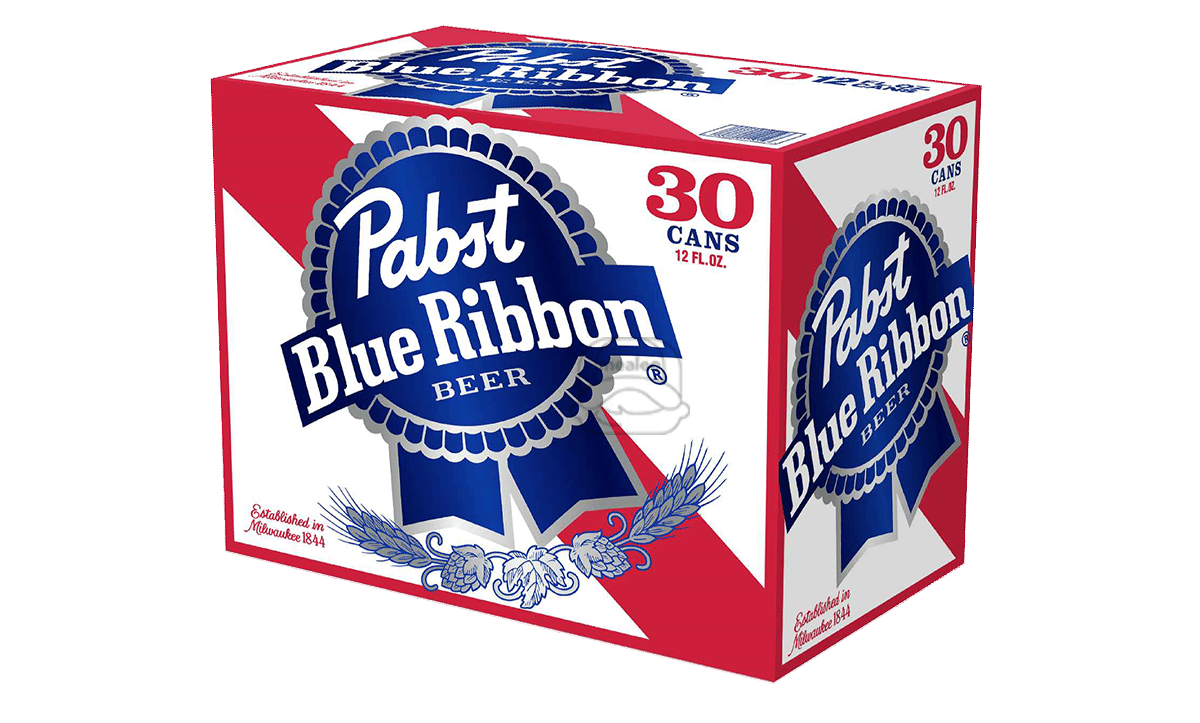 Pabst (30-Pack)