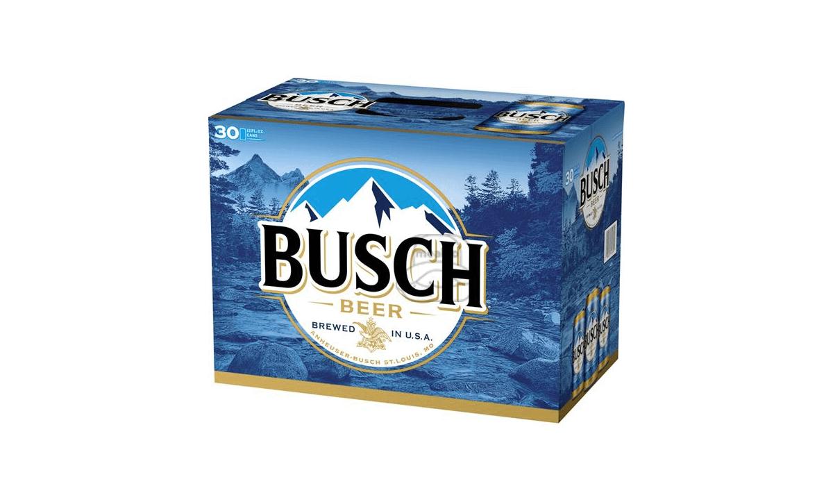 Busch (30-Pack)
