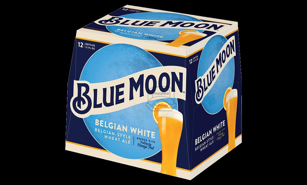 Blue Moon Belgium (12-Pack)